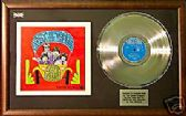 TROGGS  Best of  - LP  Platinum disc & cover